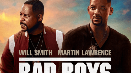 Movie Review:'Bad Boys: For Life'