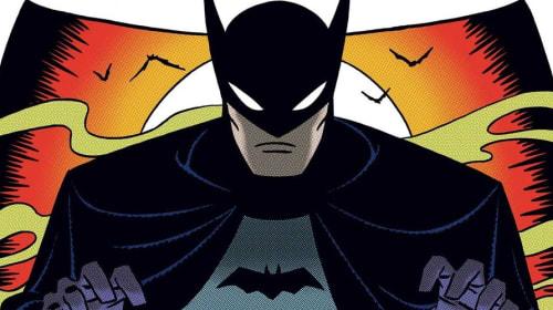 Batman's 1st Year Body Count