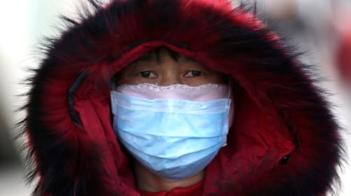 This is How a Face Mask Protects from  Covid-19?