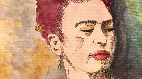 Free the Frida within you