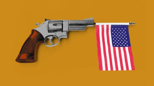 The Empowerment of the 2nd Amendment