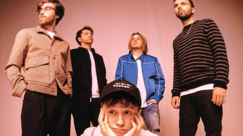 """Musical Digest: Nothing But Thieves - """"Is Everybody Going Crazy?"""""""