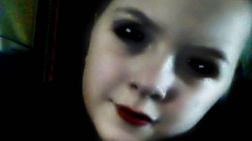 Hunt for the black eyed girls of cannock chase
