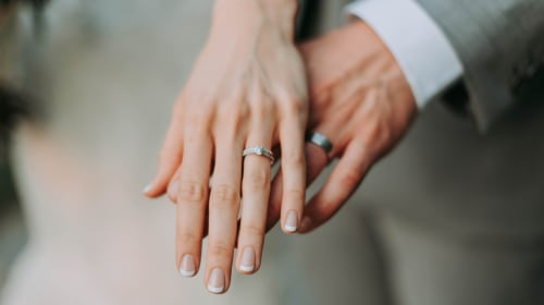 Saving Your Marriage During COVID-19