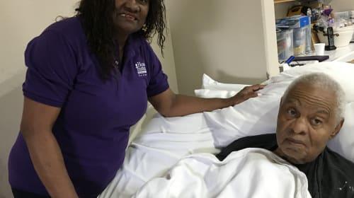 HomeInstead Caregiving