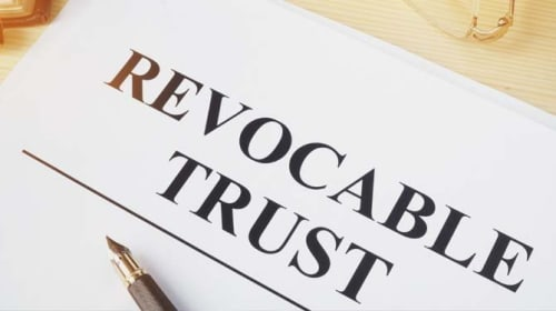 The Best Ways to Develop A Revocable Trust In Wisconsin