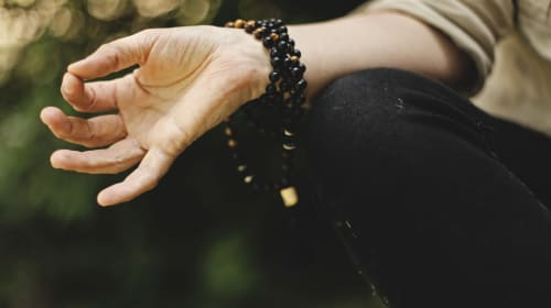 How to Start with Meditation