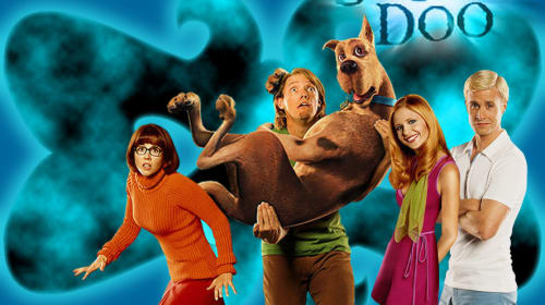 Heinsight: Rewriting 'Scooby Doo'