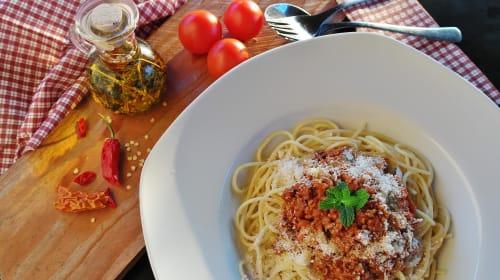Food identity in Italy's Emilia-Romagna