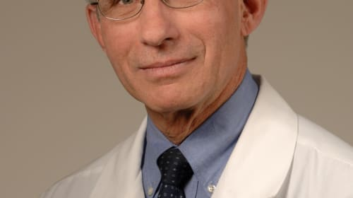 The Family History of Dr. Anthony Fauci
