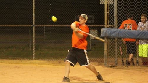 Somers Pub/Muscoot Softball Moments that Define the Years