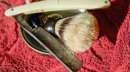 5 Hacks For A Smoother, Cleaner Shave