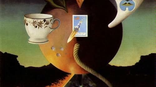 Album Review: Pink Moon by Nick Drake