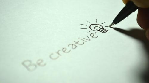 15 multi-genre creative writing prompts