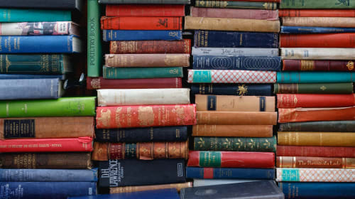 Top Books for Entrepreneurs that will help you in everyfield.