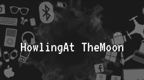 HowlingAt TheMoon