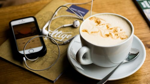 5 Podcasts You Should Be Listening to During Quarantine