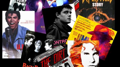 Top 10 Music Biopics