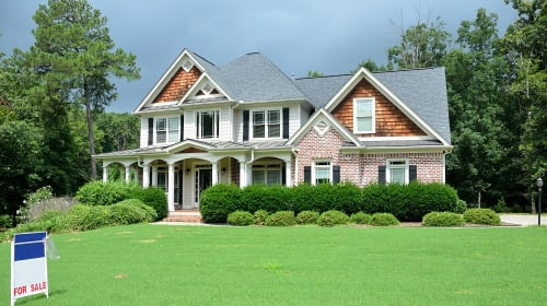 Key points to consider before putting the house for sale