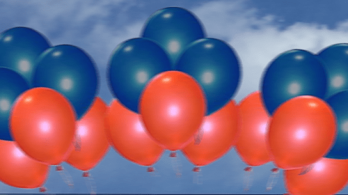 'Covid' Ops: Flood the web with blue and red