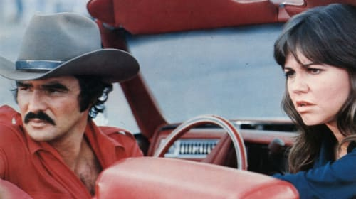 "My Review of ""Smokey and the Bandit"""