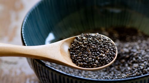 Why Should You Include Chia Seeds in Your Diet?