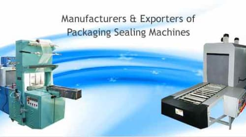 Top 5 Benefits Of Shrink Wrapping Machine