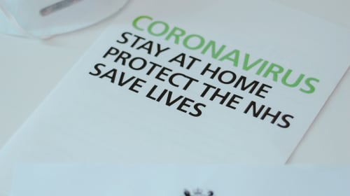 The coronavirus Crisis: Is it Slowing Down?