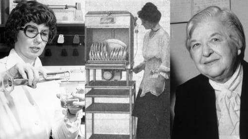 Top 10 Inventions Created By Women That You Never Knew About