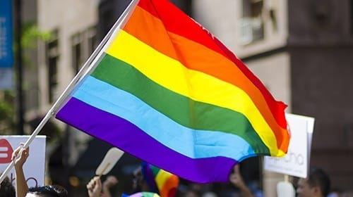 What does it mean to be gay?