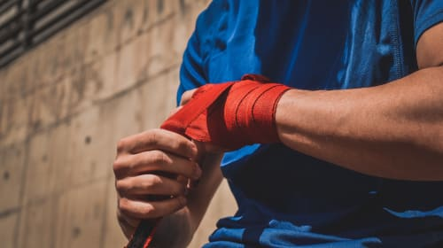 Reasons You Should Train or Compete in a CombatSport