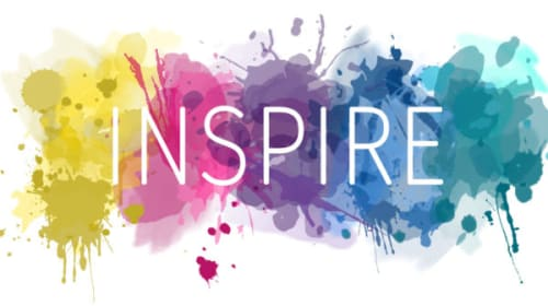 You Should Inspire You