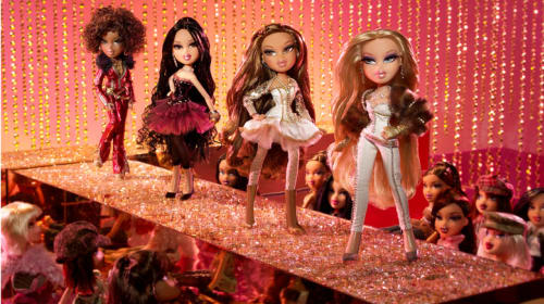 If You Were Obsessed With The Bratz Franchise Growing Up; You're a Baddie, Period.