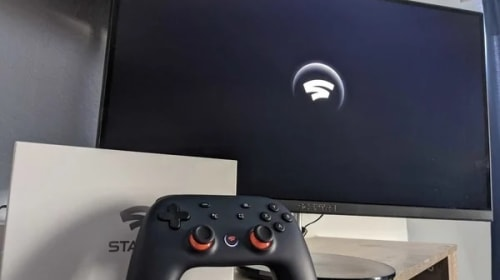 Google is giving Stadia away for free for 2 Months.