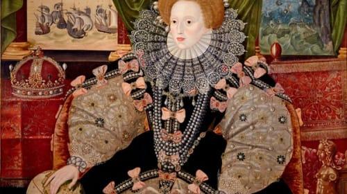 Fabric History: Lace