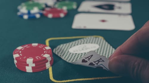 Why is life exactly like Gambling? Or it isn't?