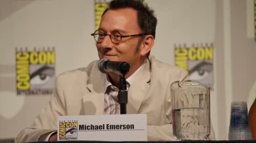 'Person of Interest' Role Cements Michael Emerson as One of TV's Hottest Actors