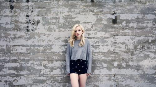 The Unique Start of Emily Kinney