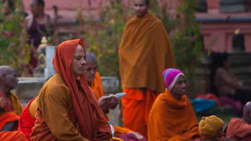 Doing Meditation Wrong