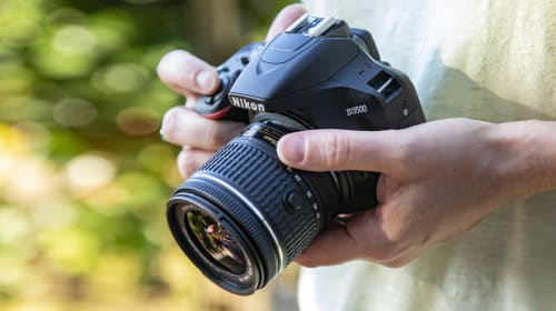 How To Take Great Pictures That Get Attention
