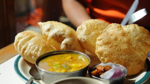 List Of Indian Breakfast Dishes | Indian Breakfast