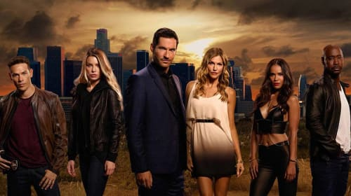 Lucifer: Why Charlotte AKA The Goddess wasn't the Villain in Season 2