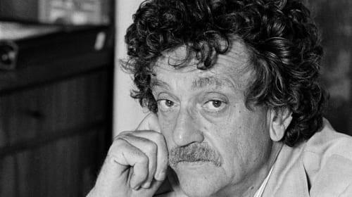 Four Lessons from Kurt Vonnegut