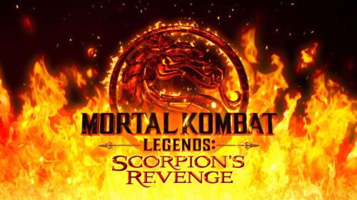 Mortal Kombat Legends: Scorpion's Revenge Review
