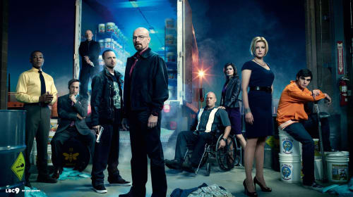 Why 'Breaking Bad' Is The Best Show Ever And Why That Matters