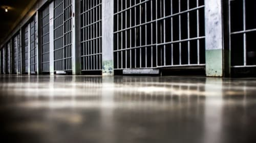 Reason First: Florida man is released from prison, commits serious crimes