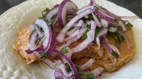 Peruvian-Style Tamales - Vegan and Gluten-Free
