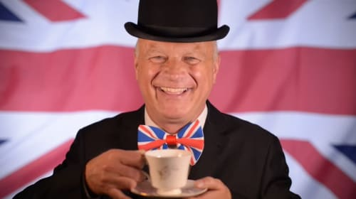 British TV Comedies to binge for lockdown