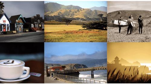The NorCal Coast