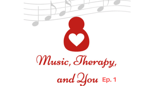 Music, Therapy, and You!